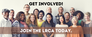Join the LRCA link