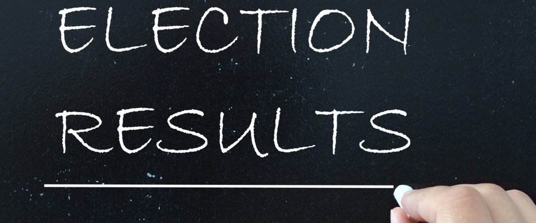 2021 Board Election Results