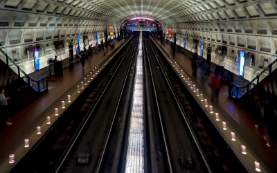 Metro customers can ride more for less!