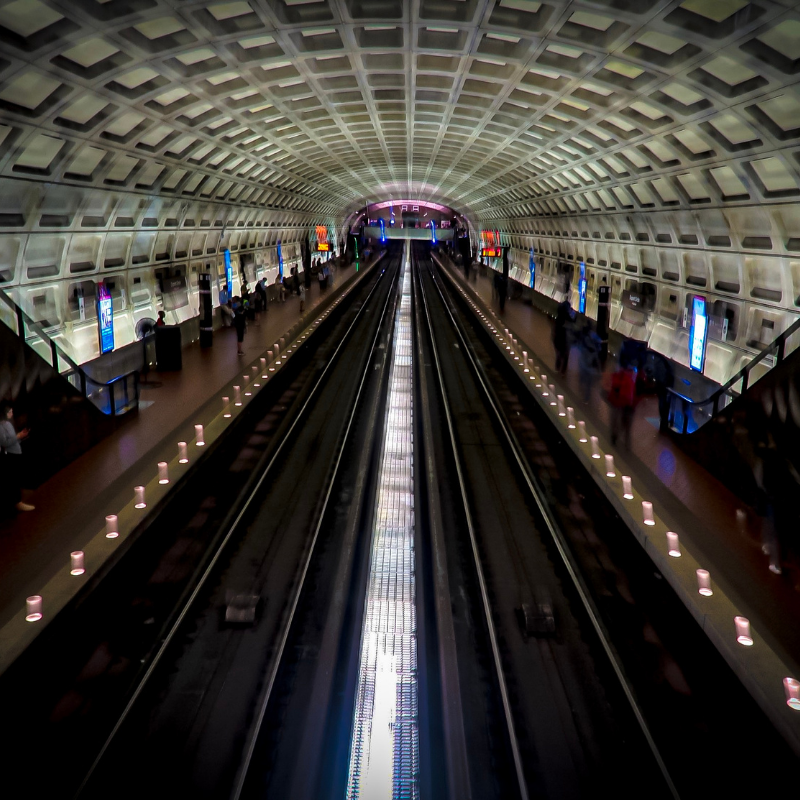 DC metro discounts