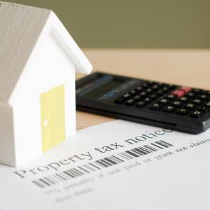 Property Tax Sale